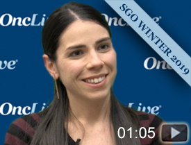 Dr. Suarez Mora On Sequential Sampling of IP Fluid During Chemotherapy