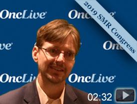 Dr. Sullivan Discusses Role of Dabrafenib Plus Trametinib in Melanoma