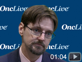 Dr. Sullivan on Findings From the ENCORE 601 Trial in Melanoma