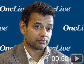 Dr. Pal on the Rationale for Adding Cabozantinib to Atezolizumab in Prostate Cancer