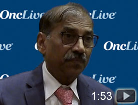 Dr. Jagannath on the Safety Profile of Selinexor in Multiple Myeloma