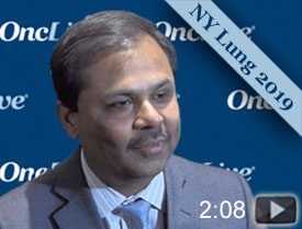 Dr. Ramalingam on FLAURA Trial Results in EGFR-Mutant NSCLC