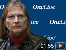 Dr. Slovin on Immunotherapy Agents for Prostate Cancer