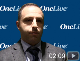 Dr. Sweis on Immunotherapy Combinations in Kidney Cancer