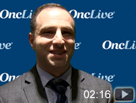 Dr. Sweis on the Frequency of Immune-Related Adverse Events in Kidney Cancer