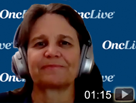 Dr. Swisher on the Implications of the VELIA Trial in Ovarian Cancer