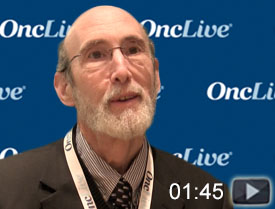 Dr. Snyder on Ruxolitinib in Patients With Myelofibrosis