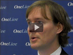 Dr. Szeja on Adjuvant Radiation Therapy After Lumpectomy in Elderly Patients With TNBC