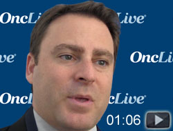 Dr. Szmulewitz on Optimal Use of Radium-223 in mCRPC