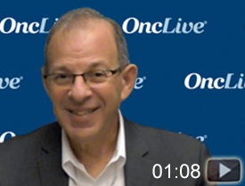 Dr. Sznol on Managing Patients Beyond Initial Treatment in Melanoma