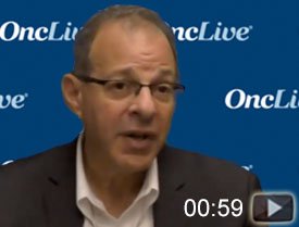 Dr. Sznol on Immune-Related Toxicities in Melanoma