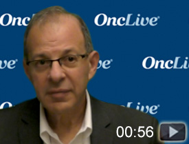 Dr. Sznol on the Use of Immunotherapy in Melanoma