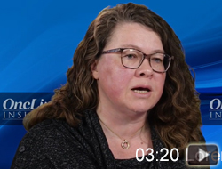 Immuno- and Chemotherapy Approach to R/R NSCLC