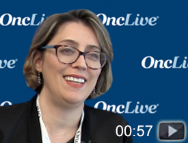 Dr. Armaghany on the Importance of the NCI-MATCH Trial in CRC