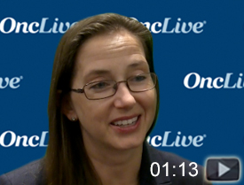 Dr. Dorff on PARP Inhibitors in Prostate Cancer