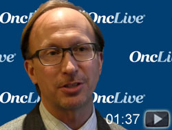 Dr. Gajewski on Targets Being Explored in Melanoma