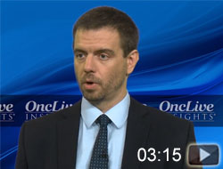 Adequate Tissue Collection for Molecular Testing in NSCLC