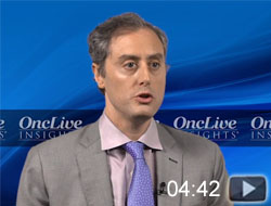Molecular Testing Through Multiple Labs in NSCLC