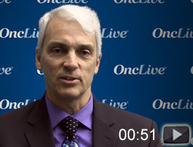 Dr. Martin on FDA Approval of Denosumab in Multiple Myeloma