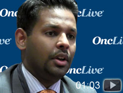 Dr. Philip on Treatment Challenges for Patients With Soft Tissue Sarcoma