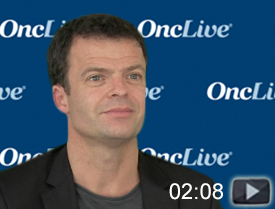 Dr. Powles on Design and Findings of the BISCAY Trial in Platinum-Refractory Urothelial Cancer