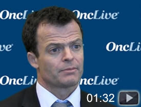Dr. Powles on the Results of the KEYNOTE-426 Trial in mRCC