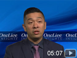Challenges With NGS for TRK Inhibition