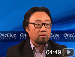 NGS Across Tumor Types for TRK Inhibition