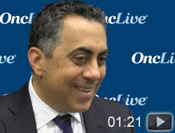 Dr. Bekaii-Saab on Results of the IDEA Project for Colon Cancer