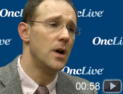 Dr. Seiwert on Managing Side Effects for Head and Neck Cancer Treatment