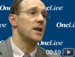 Dr. Seiwert on Ongoing Trials in Head and Neck Cancer