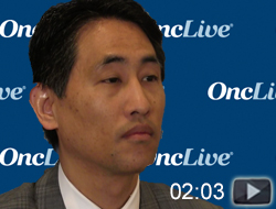 Dr. Tagawa Discusses the Development of Immunotherapy in Urothelial Cancer