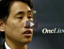 Dr. Tagawa on CTCs in Neuroendocrine Prostate Cancer