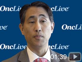 Dr. Tagawa on Targeting PSMA in Prostate Cancer