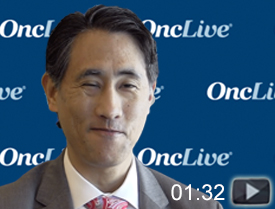 Dr. Tagawa on Safety Profile of 225Ac-J591 in mCRPC