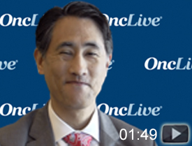 Dr. Tagawa on Preliminary Data With 225Ac-J591 in mCRPC