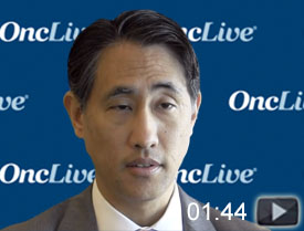 Dr. Tagawa on Remaining Questions With PSMA-Targeted Radionuclide Therapy in mCRPC