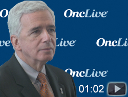 Dr. Talamonti on Advantages with Minimally Invasive Surgery for Pancreatic Cancer