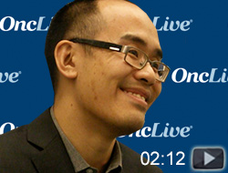 Dr. Tam Discusses BTK Inhibition in CLL
