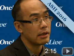 Dr. Tam on Trials Investigating BGB-3111 in CLL and Waldenstrom's Macroglobulinemia