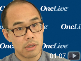 Dr. Tam on the Toxicity of Ibrutinib Plus Venetoclax in MCL