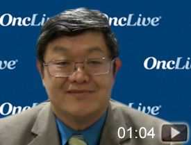 Dr. Tan Discusses the FDA Approval of Darolutamide in M0CRPC
