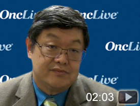 Dr. Tan on Imaging Modalities in Prostate Cancer