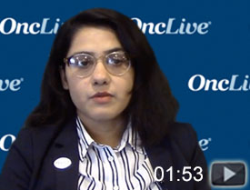 Dr. Jain on Challenges With Allogeneic Transplant in Myelofibrosis