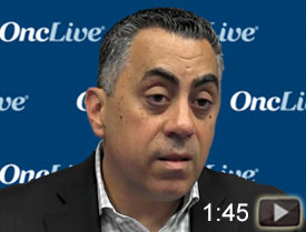 Dr. Bekaii-Saab on POLO Trial Results in Pancreatic Cancer