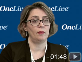 Dr. Armaghany on Gene Sequencing in CRC