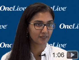 Dr. Siddiqi on the CLL14 Trial Results in CLL