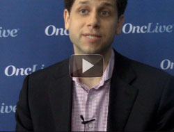 Dr. Tap on Olaratumab/Doxorubicin Combination in Soft Tissue Sarcomas