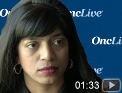 Dr. Gangadhar on Combination Regimens for Melanoma