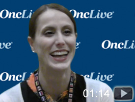 Dr. Tasian on Frontline Therapy for Pediatric Patients With Ph-Like ALL